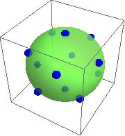icosa-points